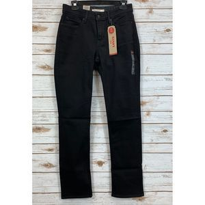 "Levi's 505 Jeans ""The Perfect Waist"" Straight"